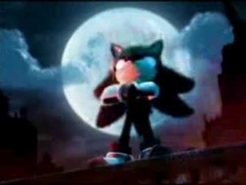Shadow The Hedgehog - All Hail Shadow