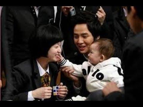 Film  Korea  Romantis Lucu  Subtitle Indonesia Baby and Me