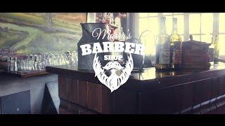 Our inspiration - Marra's Barber Shop