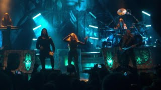 KAMELOT -  Phantom Divine feat.Lauren Hart (HD) Live at Sentrum Scene,Oslo,Norway 22.09.2018