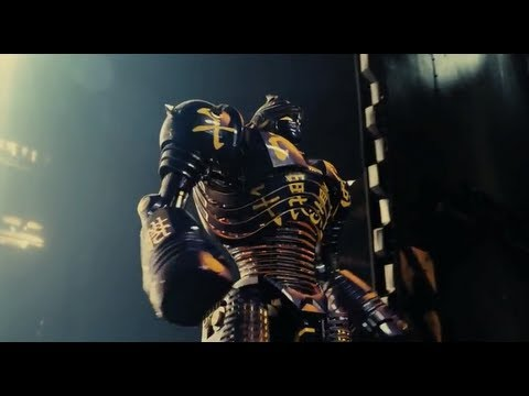 Real Steel | Meet The Bots