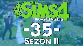 The SimS 4 Sezon II #35 - Leniwa niedziela i przemiana w wampira