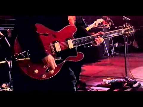 david bowie  (live berlin 22 septiembre 2002)