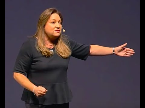 The Cure for Grief | Norah Casey | TEDxGalway