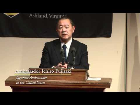 Taylor Anderson / Japan Foundation Lecture