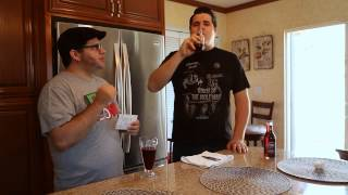 Soda Pop Talk - Faygo Rock N Rye