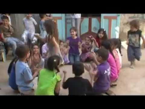 اغنية طاق طاق طاقية فلسطين عربية