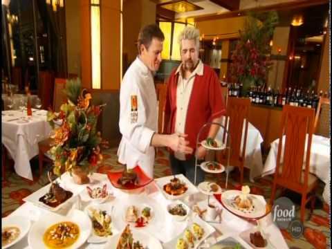 DISNEYLAND CHRISTMAS FOOD HIGHLIGHTS