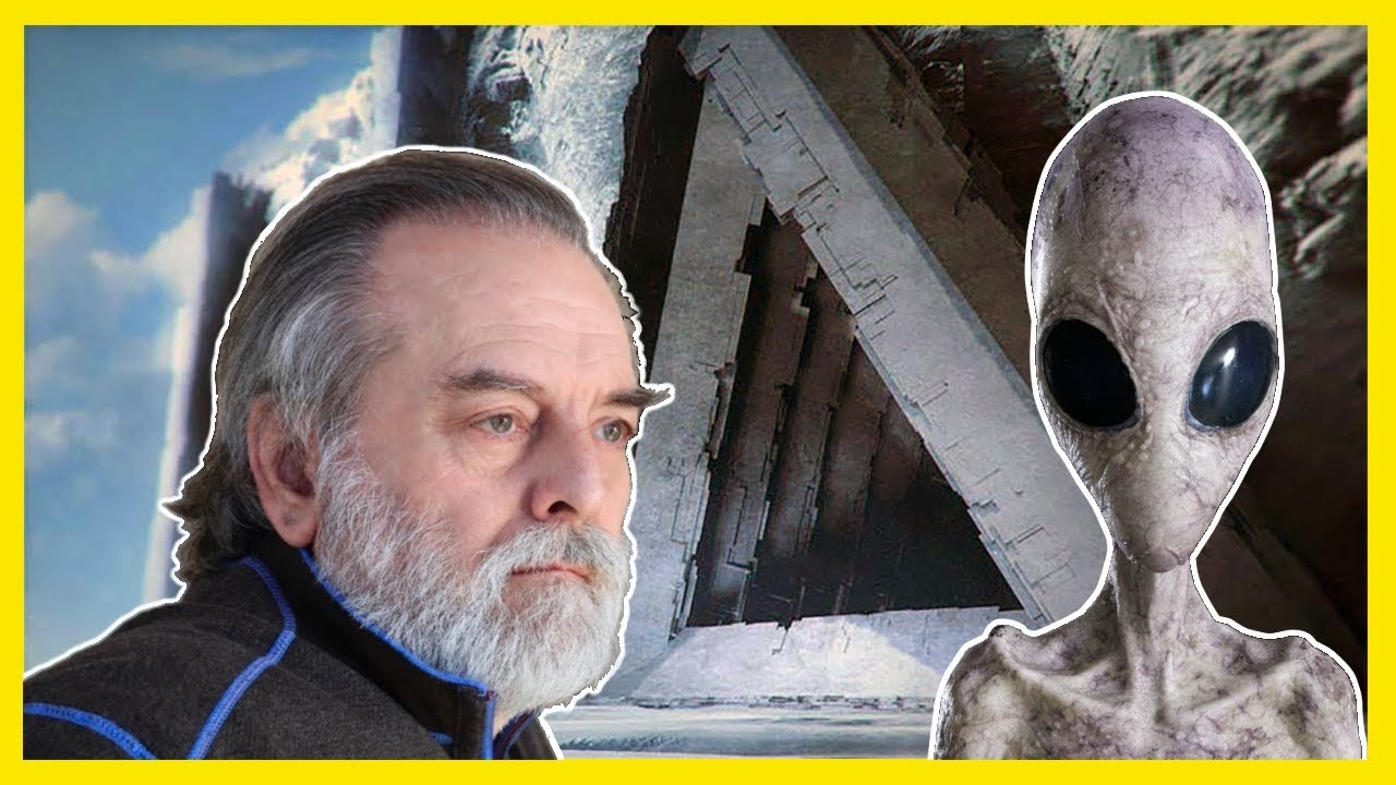 Steve Quayle: What's Happening In Antarctica Is Biblical
