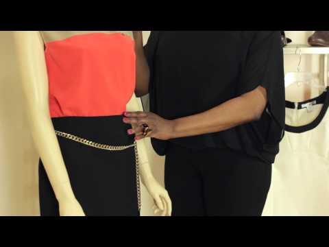 Do You Tuck in Women's Blouses With a Skirt? : Clothing & Style Tips