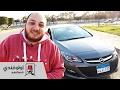 تجربة قيادة أوبل استرا - Opel Astra Review