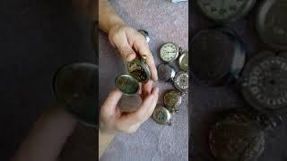 Часы карманные обзор + лайкфак