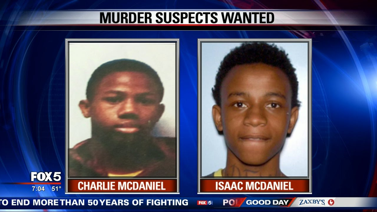 Teen brothers wanted in Atlanta murder turn themselves in at church