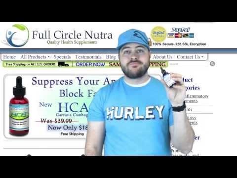 Garcinia Cambogia Product Review 2014 - Full Circle Nutra