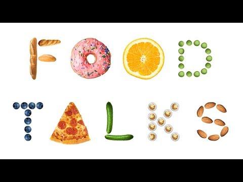 FOOD TALKS ♦ My Style of Mukbang