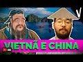 O Império Chinês no Vietnã │ História