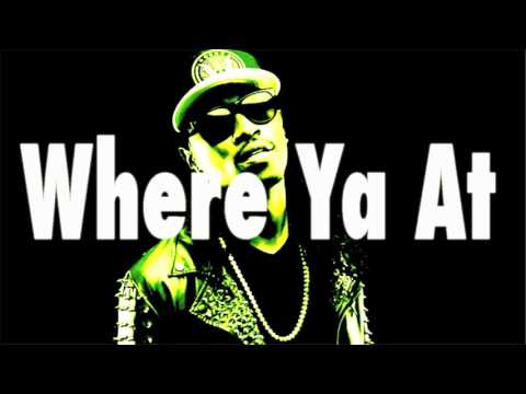 "Future x Young Thug Type Beat 2015 ""Where Ya At"" - YouTube"
