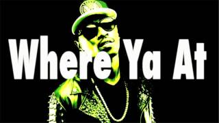 "Future x Young Thug Type Beat 2015 ""Where Ya At"""