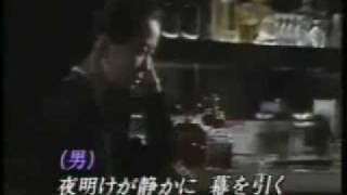 「ふたりの大阪」(1981年9月発売)....都はるみ、宮崎雅、作詞:吉岡治...