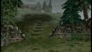 Morrowind Mod - Korag Fel by Haxlander