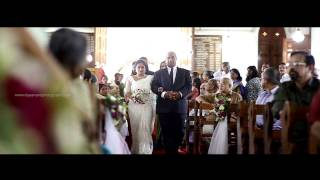 Aparna & sandeep wedding highligts