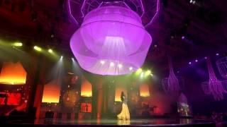 An Yeji - World Belly Dance Award 2014 Junior Category FINAL