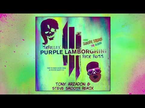 Skrillex & Rick Ross - Purple Lamborghini...