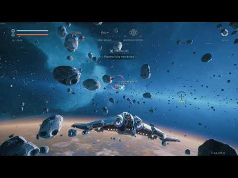 EVERSPACE 10min gameplay |