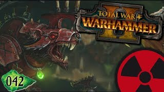 warhammer ii total war skaven kampagne 042 ☢ lets play deutsch
