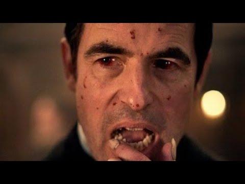 dracula-trailer-reaction-review