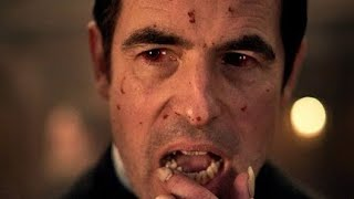 DRACULA Trailer Reaction Review