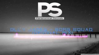 Olly James - Bomb Squad (Original Mix)