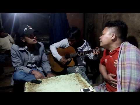 Arghana Trio - Ala Holong (Cover By Pangambatan Trio)