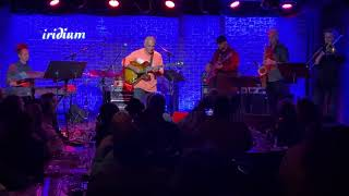 Larry Carlton   Iridium NYC   'Don't Take Me Alive'