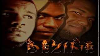 Dezine - Super Lady [Solomon Islands Music 2013]