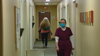 Recovering addicts adjust to changes during COVID-19 pandemic