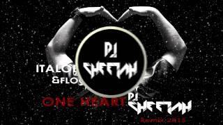 ItaloBrothers & Floorfilla feat P Moody-One Heart (DJ CHEETAH Remix 2K15)