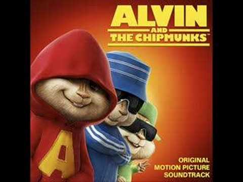 chipmunksABC