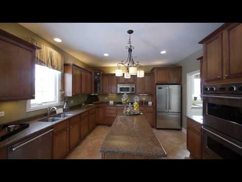 A large, light-filled home in Lockport, Part 1