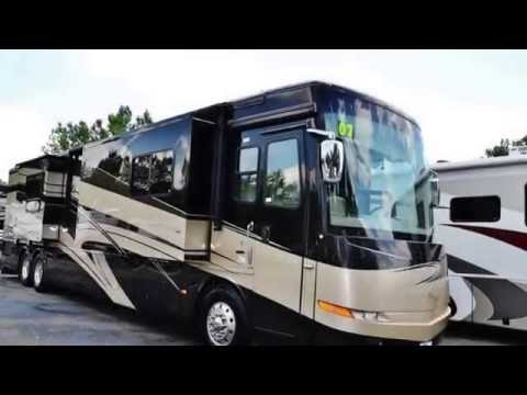 2007 Newmar Mountain Aire 4528 Class A Diesel Motorhome For Sale At RCD Sales RV