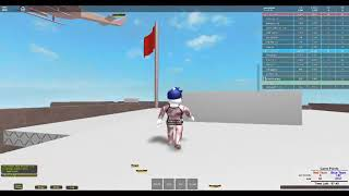 OMG came army in Robloks ROBLOX