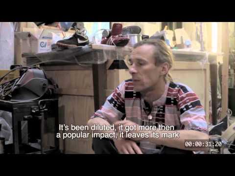 MALACHI FARRELL STUDIO PARIS