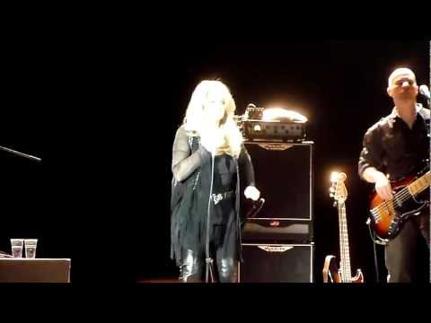 Bonnie Tyler - Have You Ever Seen The Rain (Live in Crocus City Hall, Moscow, 04.03.2012)