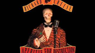 Watch Richard Cheese We Are The World video