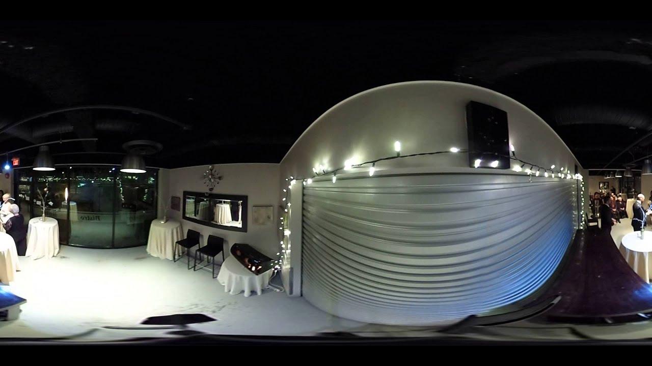 Vr 360 Wedding Ceremony: Wedding Ceremony Using Theta360 Virtual Reality Camera