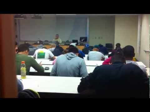 Top Business School - La Salle University