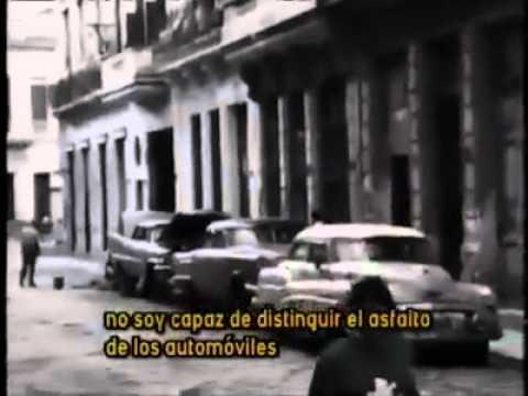 Nazım Hikmet Havana Report - Nazım Hikmet Havana Röpörtajı