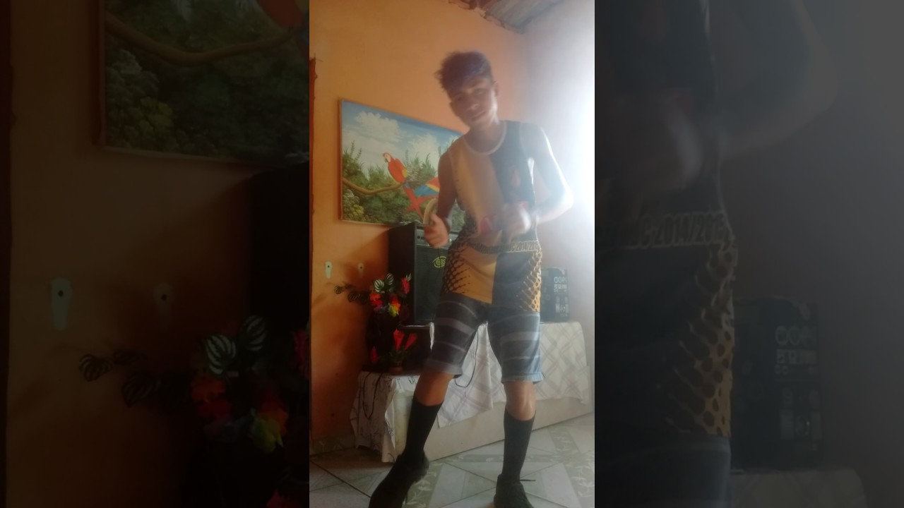 Menino De 15 Anos E Foda No Romano 2017 Youtube
