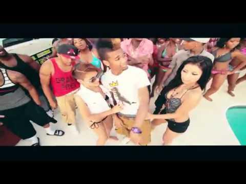 Da Pretty Boyz  I Beef It Official Video)