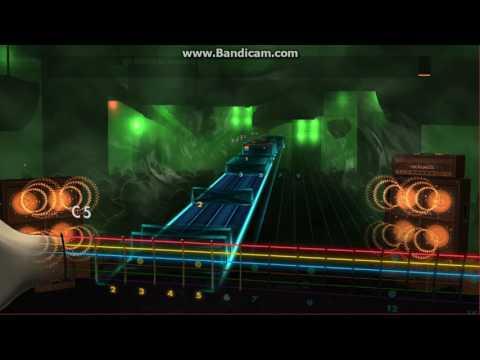 Rocksmith 2014 CDLC: A Day to Remember - Since U Been Gone (Rhythm)
